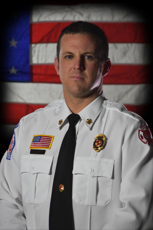 Christopher Dallas